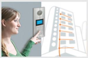 Teknolojiyi Güvenlikle Buluşturan Bir Seri Bticino D45
