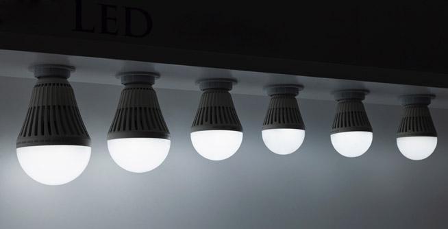 LED lambaların dim edilmesi